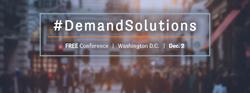 #DemandSolutions 2014