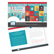 DB Squared Announces Release of New eBook: 12 Days of Holiday...