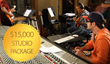 "Nashville Music Production School Launches $15,000 ""Battle of the..."