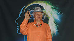 """World Premiere of  """"CHANGE: The Brain and Divinity"""" Held in Sedona"""