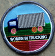 "Women In Trucking Association Partners with Girl Scouts to Launch Brand-New ""Transportation Patch"""