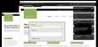 Capture d'écran d'outil de traduction web de Lingumania