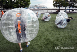 bubbleball new jersey