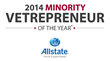 2014 Minority Ventrepreneur of the Year®