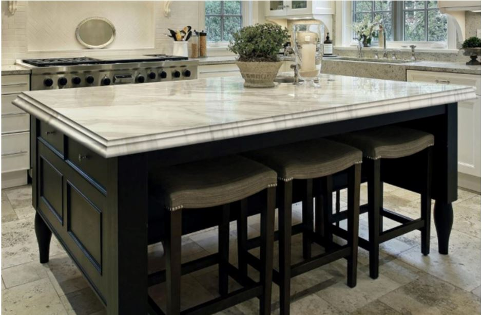 M S International Inc Announces Release Of Countertop