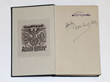 Adolf Hitler's Personal Copy of Mein Kampf Offered for Sale