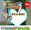 Storkdelivery.com Re-invents the Stork Sign Business with New Retail...