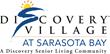 LOGO:  Discovery Village At Sarasota Bay