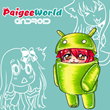 PaigeeWorld Android