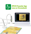 IPEVO Presenter Software for Document Cameras Now Features Chrome and...