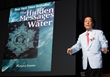 Author and Lecturer Dr. Masaru Emoto