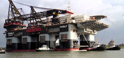 Heerema expands its collaboration with eVision and deploys Permit Vision on the Thialf
