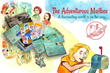 American Expat Launches The Adventurous Mailbox to Inspire Kids to...