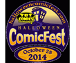 TBS Comics Participates in Halloween ComicFest