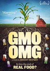 GMO OMG Movie
