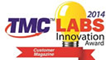RightAnswers Receives 2014 CUSTOMER Magazine TMC Labs Innovation Award