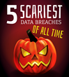 SIGNiX Publishes Infographic of Top 5 Scariest Data Breaches