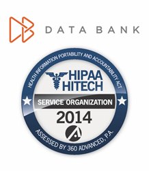 DataBank offers HIPAA-Ready colocation and services