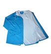 RAINS Sky Blue Waterproof Hooded Jacket from Woodhouse £75