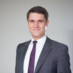 Richard Halsey, Finance Manager, C4L
