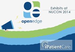 OpenEdge to Sponsor at iPatientCare #NUCON2014