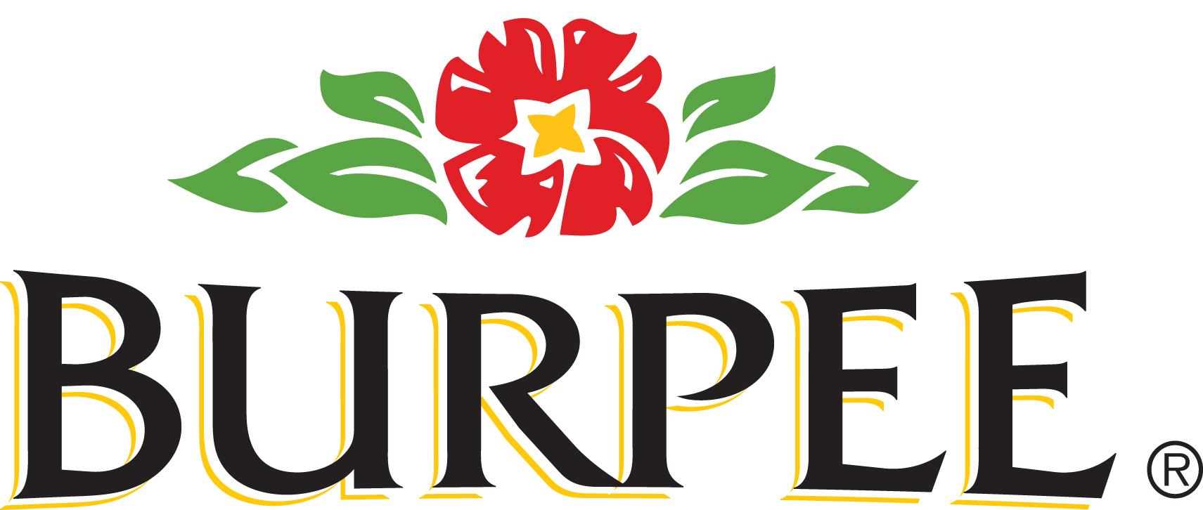 logo for Burpee