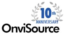 OnviSource 10th Anniversary