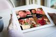 iOS Baby Monitor App