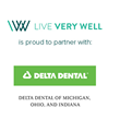 Delta Dental of Michigan, Ohio, Indiana and New Mexico Joins the Live...