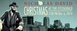 Tickets on Sale Now for Nicholas David: Christmas at the Fitzgerald on...