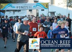 30A 10K Race