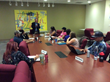 Northern Arizona University's Weekend College Students Learn from...