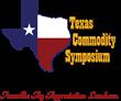 Texas Commodity Symposium Program Announced