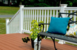 Fiberon Unveils Good Life Railing at Baltimore Deck Expo