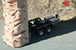 Extreme Engineering Provides a Mobile Climbing Wall to Orange Lake...