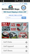 Worldwide Golf® Turns to UniteU for eCommerce and mCommerce Needs