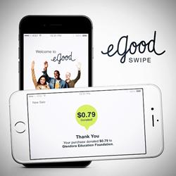 eGood Swipe App