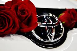Elmhurst Toyota Ladies Day