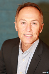 Joe Lamphier, Crown Automotive Group Vice President of Sales & Marketing