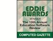 eSchoolPLUS and PerformancePLUS Recognized in 19th Annual Education...