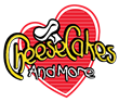 Cheesecakes & More New Location in Shreveport Louisiana Logo Image