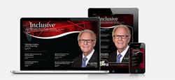 Inclusive magazine digital edition