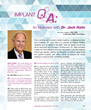 Interview of Jack A. Hahn, DDS