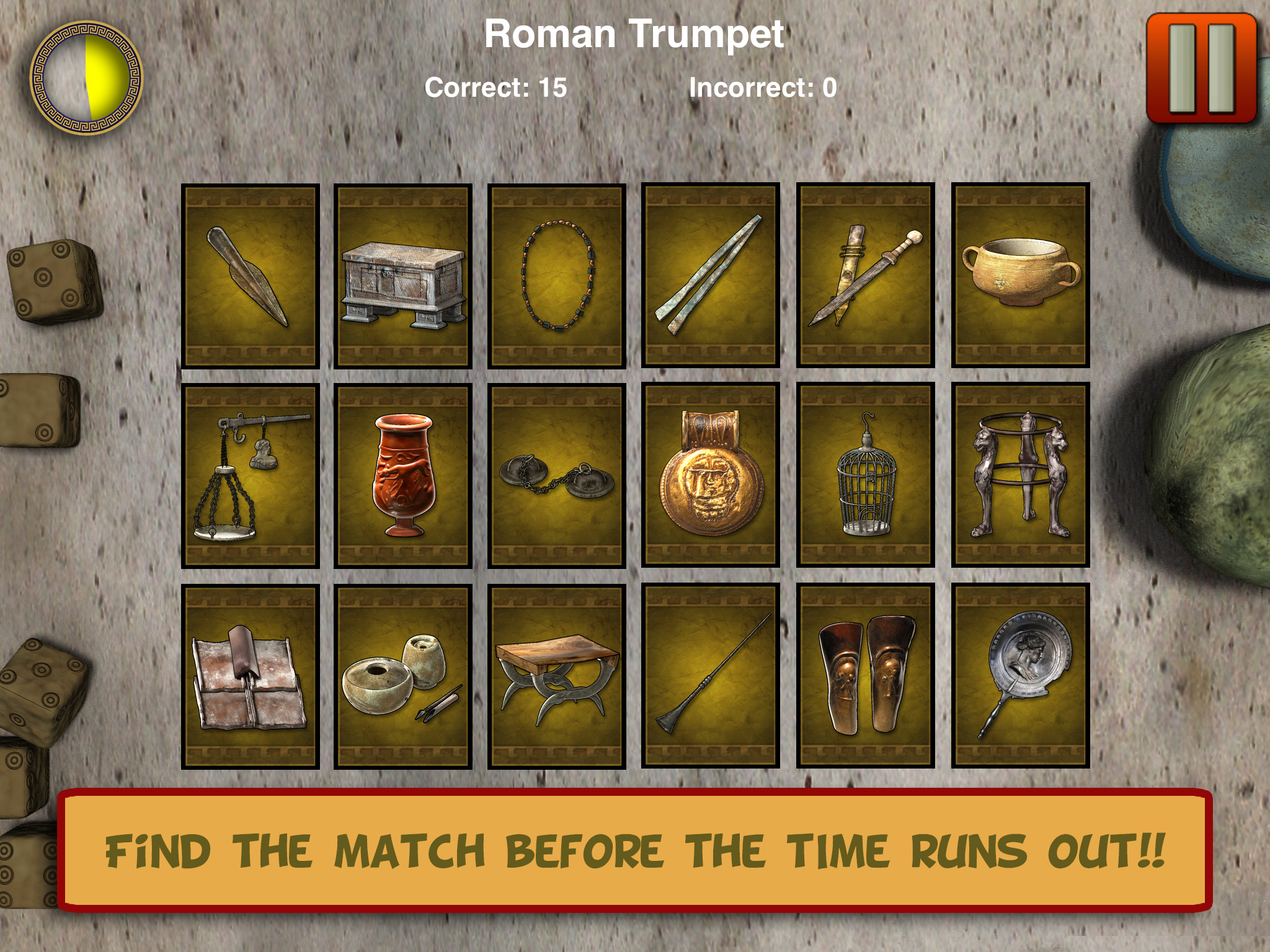 Dig-It! Games Gives a Sneak Peek of New Roman Town with ...