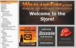 Wildlandfire.com E-Store