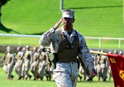 Veteran goes military to solar