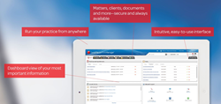 LexisNexis Firm Manager, Law Firm Practice Management, law cloud, legal cloud