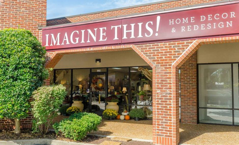Home Decor Nashville Tn: Imagine This! Home Décor & Redesign Celebrates Store