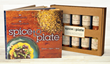 "Savory Spice Shop Introduces New ""Spice to Plate"" Cookbook"