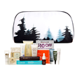 Beauty.com Debuts Tess Giberson's Winter Forest Bag This Holiday...